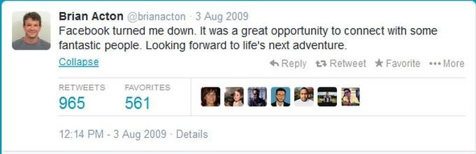Ян Кум — основатель WhatsApp и миллиардер из трущоб