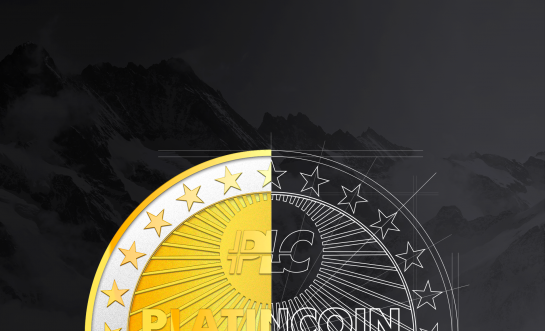 PLATINCOIN. The world still doesn't know!