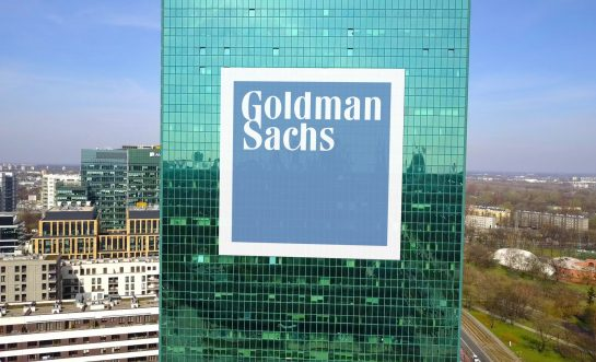 The banking giant Goldman Sachs switches to blockchain. These and other news of the techno world