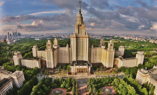 Blockchain in Russian universities and other news