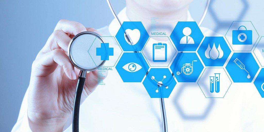 Забота о здоровье на базе блокчейна