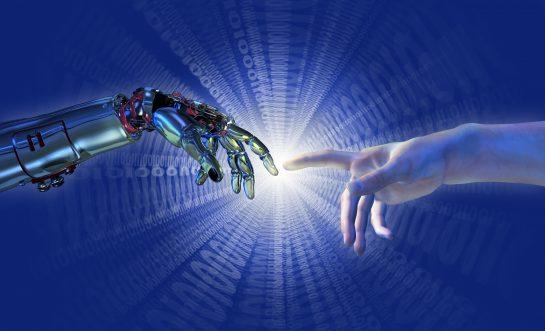 Сила мысли: телекинез через нейроинтерфейс