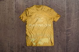 PLATINCOIN Fashion Week