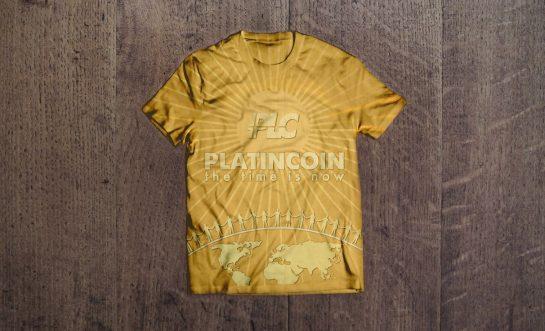 PLATINCOIN Fashion Week