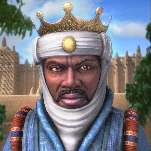 The wealthiest man in history