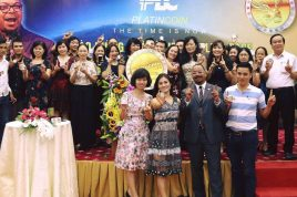 Cooperación de PLATINCOIN con otras empresas