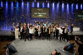 Berlin, November-2017: PLC Grand Opening Event