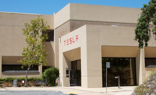 New victory of Tesla and other news of the industry