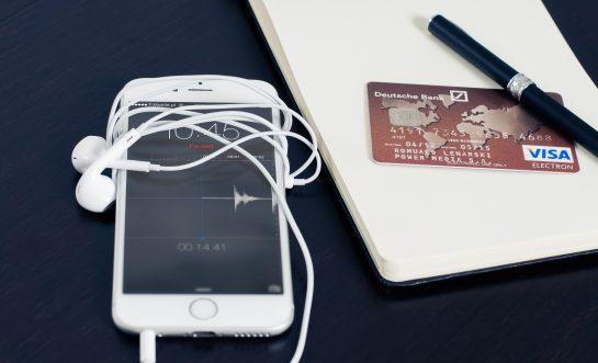 Blockchain platform for Visa and other news
