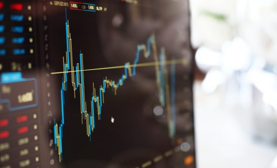 Blockchain for work with securities and other news