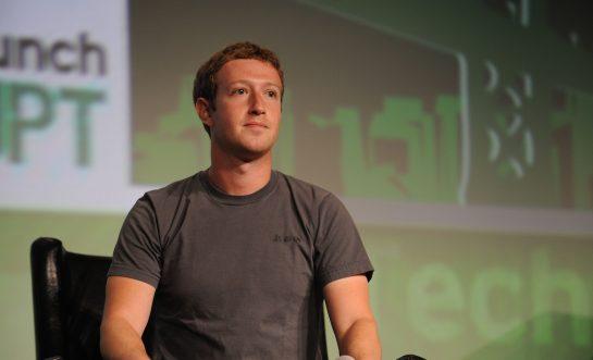 Mark Zuckerberg: A Private History and the Generation Manifesto