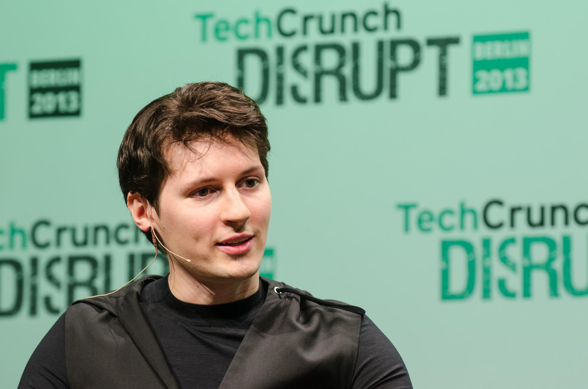 Основатель Telegram стал на 30 миллионов богаче с помощью криптовалюты