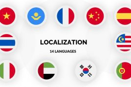 PLATINCOIN in 14 languages