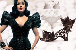 Como la revolución IT cambiará la industria de la moda