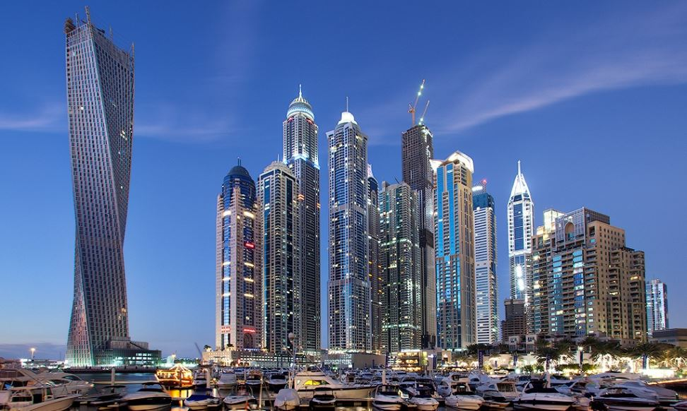 Why Dubai is now the new capital of IT business