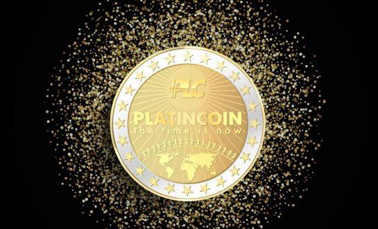 Platin Genesis: PLATINCOIN en Dubai