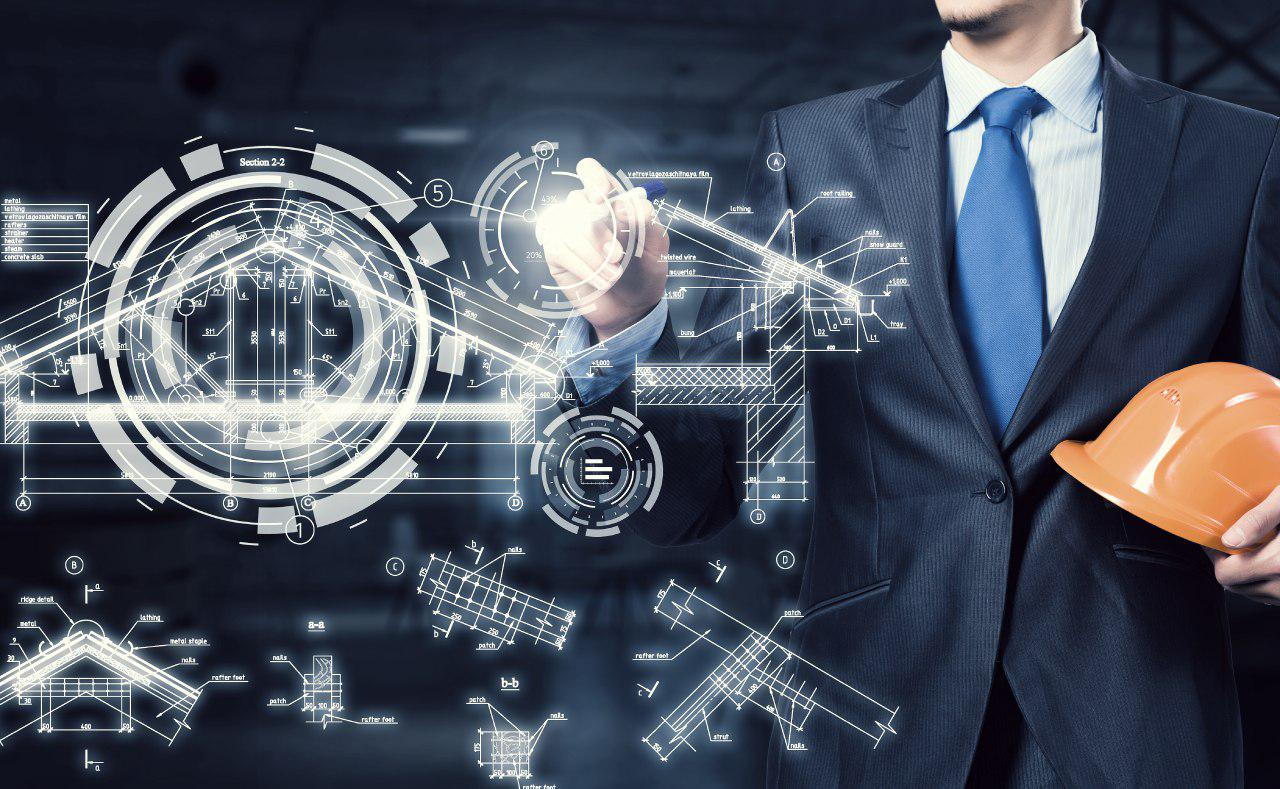 New IT-technologies in the construction industry