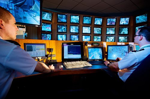 IT technologies providing security and safety