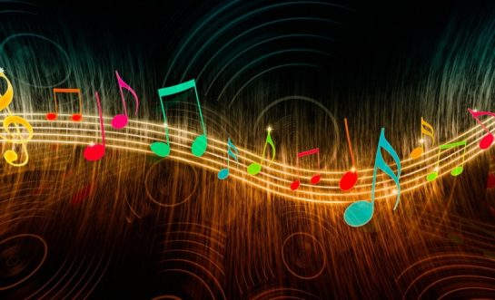 Musical revolution on blockchain
