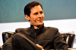 How to get rid of other people's voices in your head: Durov's method