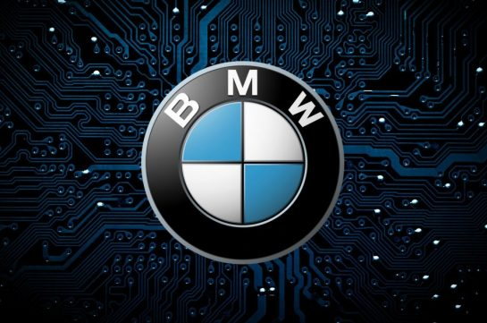DOVU blockchain technology for BMW and other new novelty products
