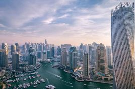 Unified Commercial Registry in Dubai and other news