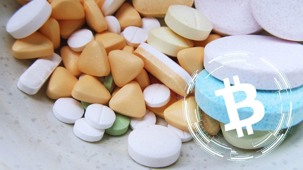 Блокчейн-лекарства для фарминдустрии