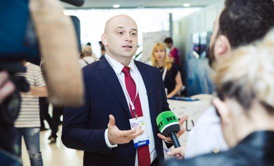 Russian Blockchain Week 2018