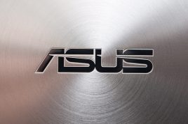 The new motherboard from Asus for mining