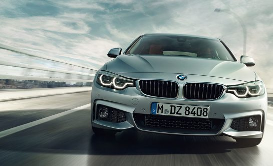 Safety system for BMW's with a 3D-printer and other technology