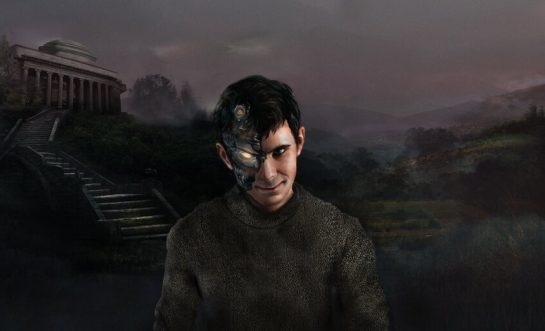 Norman Bates as an artificial intelligence and other wonders of science and technology
