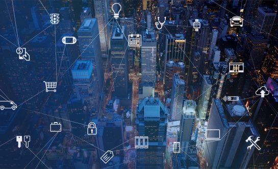 Новый стандарт 5G и другие техноновости