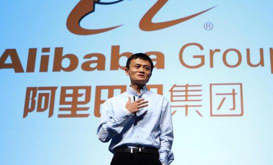 Блокчейн-транзакция Alibaba и другие новости
