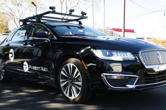 Autonomous taxi safety and other news