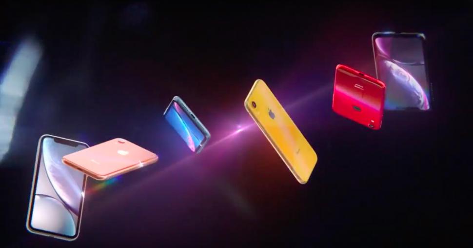 Apple опять немного меняет мир