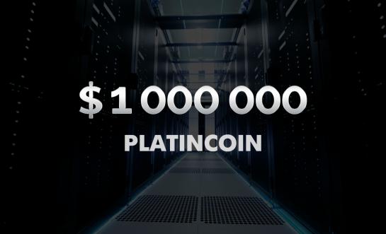 $ 1 000 000 PLC