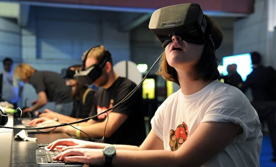 Therapeutic VR and other news