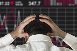 ALEX REINHARDT: Inflación en el mundo de las criptomonedas - ¿el fin de la estabilidad financiera?