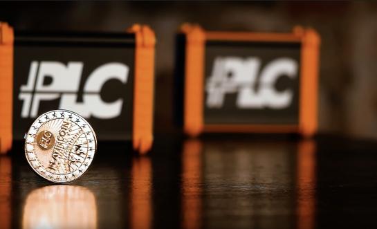PLC Secure Box выходит на рынок!