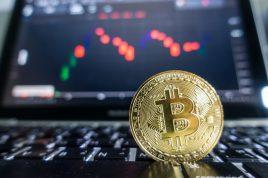 Что произошло в криптомире в январе?