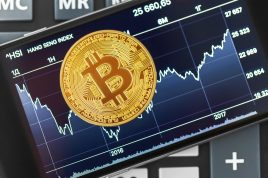 Cryptocurrency market in review: March 18