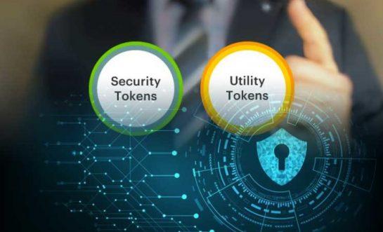 Чем отличаются криптовалюта от токена и utility-токены от security?