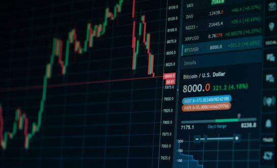 Обзор криптовалютного рынка от 1 февраля