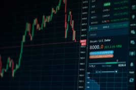 Cryptocurrency market review 1 February