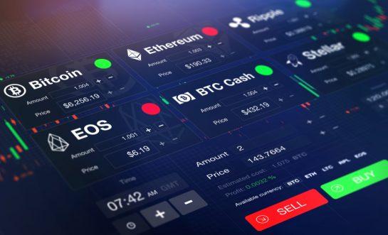 Обзор недели на криптовалютном рынке от 25 февраля