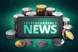 Weekly cryptodigest: BTC annual maximum, Yahoo crypto exchange, cryptocurrency in Samsung Pay