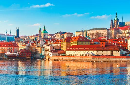 Platincoin World Convention in Prague