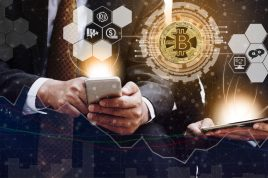 Cryptocurrency market in review: July 23