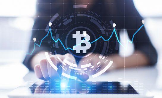 Обзор криптовалютного рынка от 9 апреля