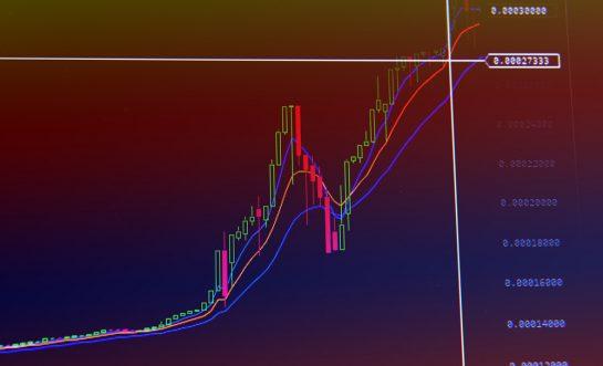 Обзор криптовалютного рынка от 19 апреля